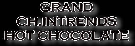 Grand Champion Intrends Hot Chocolate